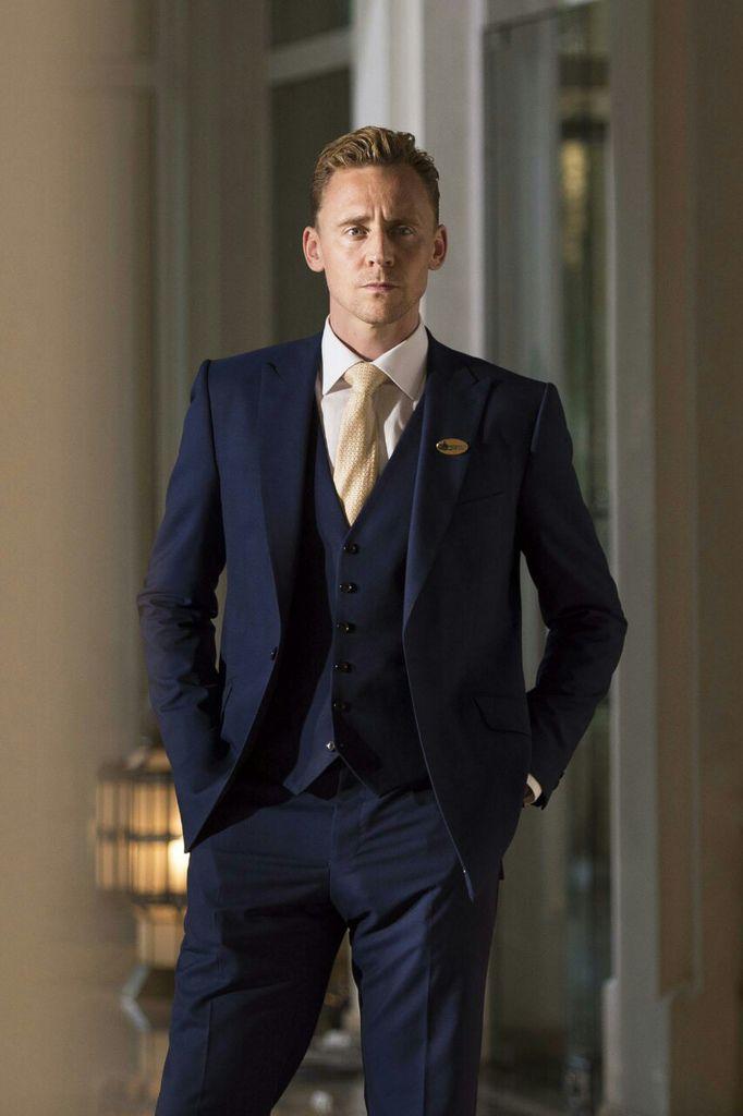 《夜班經理》The night manager 歐美影集檔案007