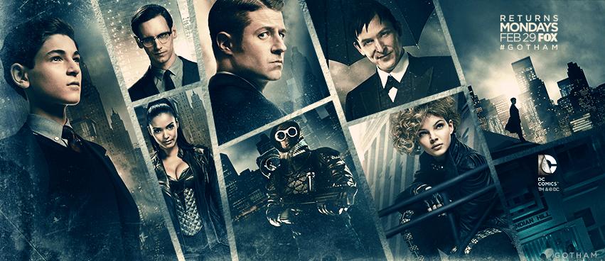 《哥譚市》Gotham 歐美影集檔案007