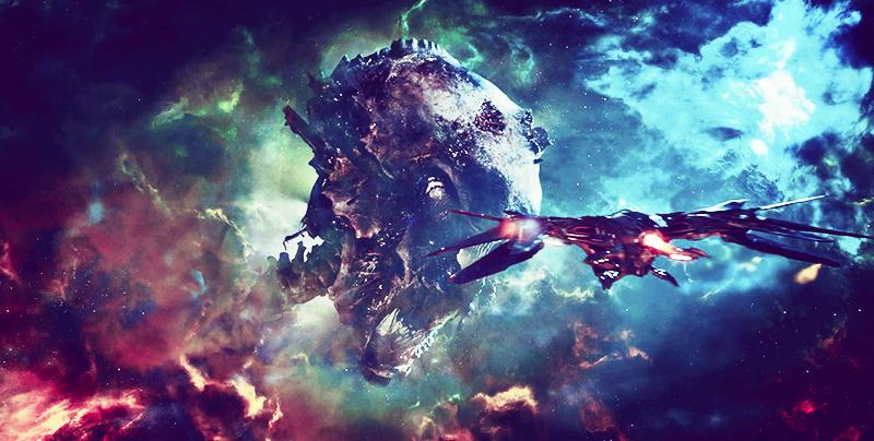 《星際異攻隊 2》GotGVol2 歐美影集檔案013