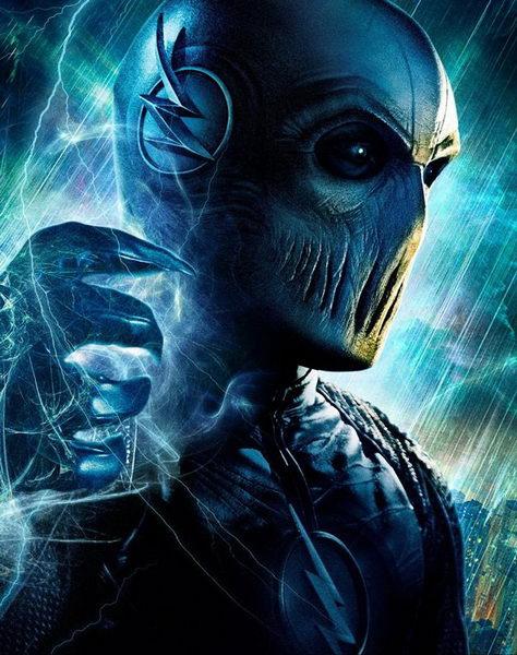 《閃電俠》The Flash 歐美影集檔案023