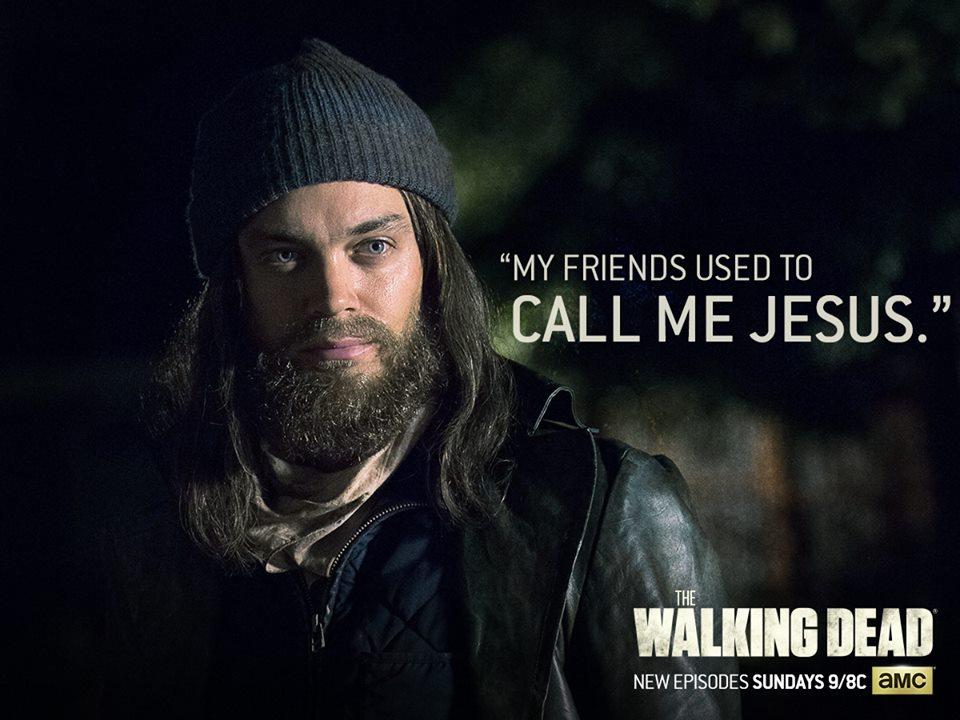 《陰屍路 行屍走肉》The Walking Dead 歐美影集檔案081