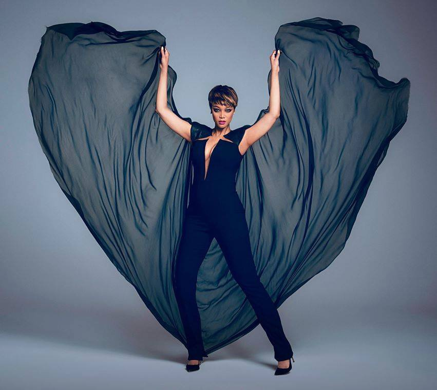 《超級名模生死鬥》America's Next Top Model 歐美影集檔案002