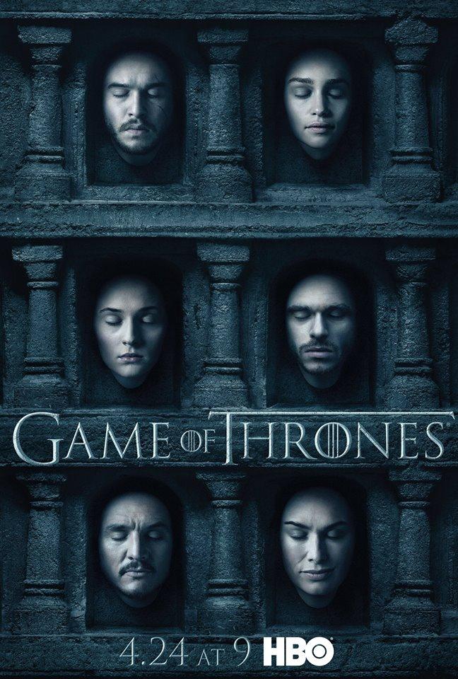 《冰與火之歌:權力遊戲》Game Of Thrones 歐美影集檔案064