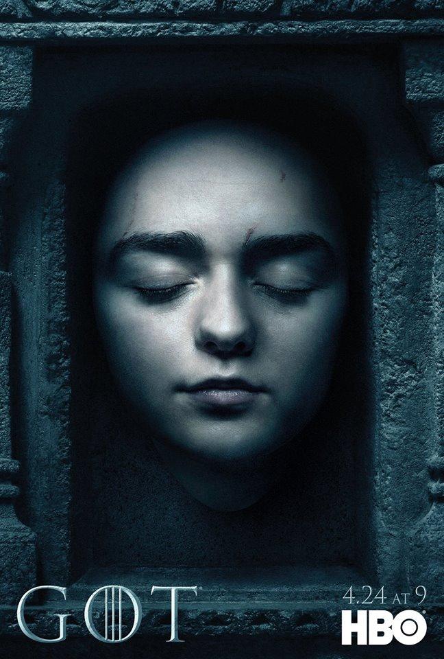 《冰與火之歌:權力遊戲》Game Of Thrones 歐美影集檔案066