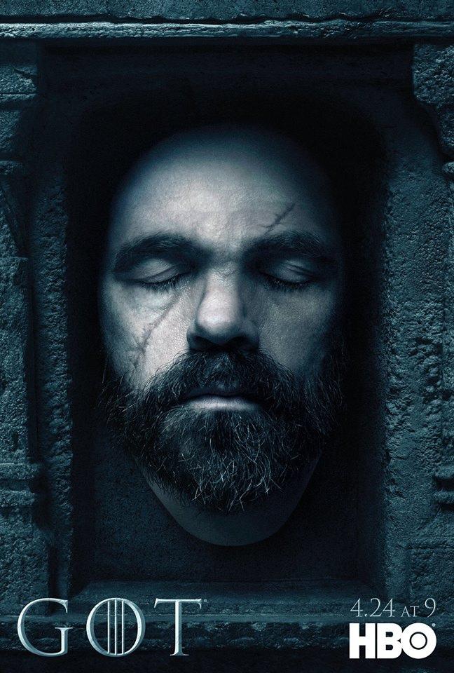 《冰與火之歌:權力遊戲》Game Of Thrones 歐美影集檔案067