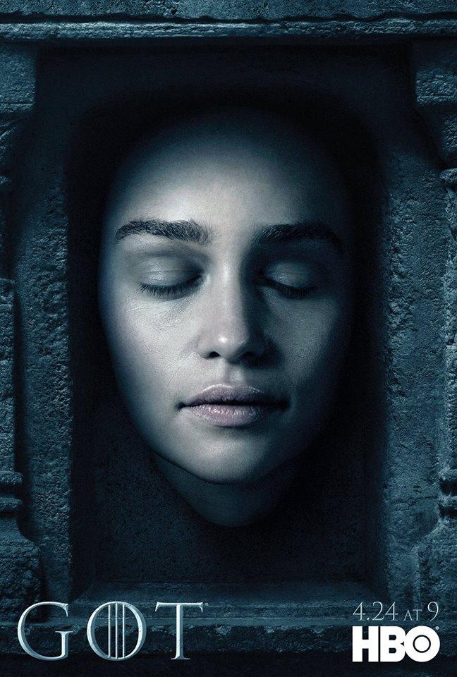 《冰與火之歌:權力遊戲》Game Of Thrones 歐美影集檔案068