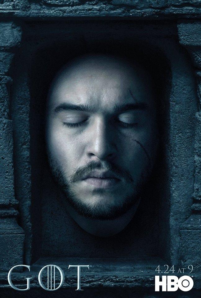 《冰與火之歌:權力遊戲》Game Of Thrones 歐美影集檔案065