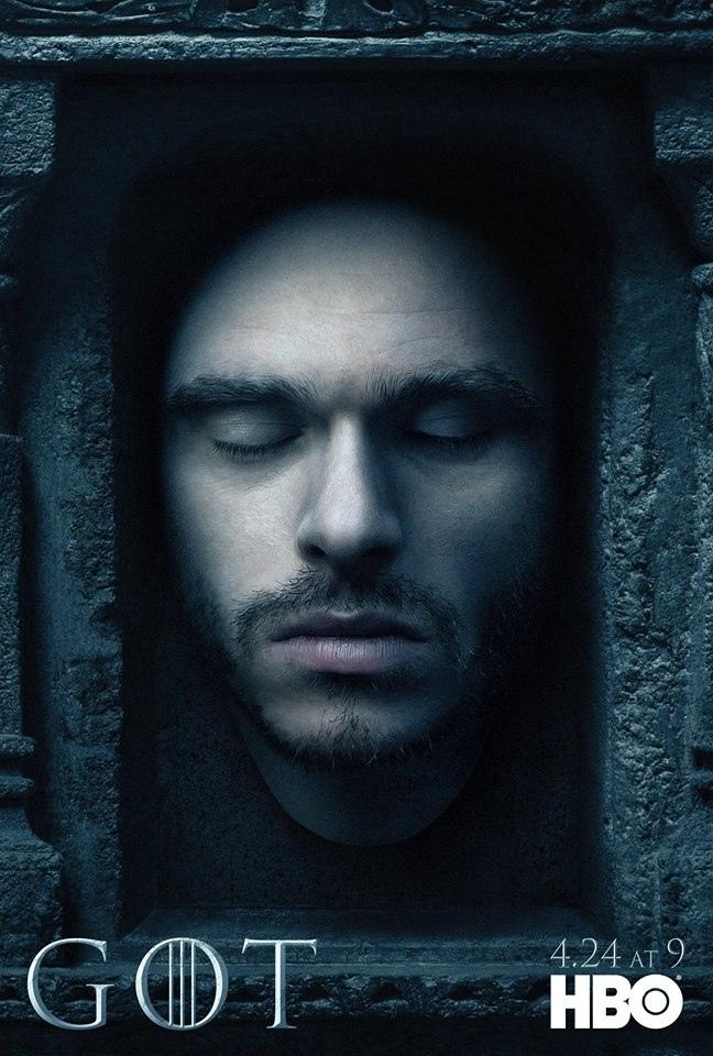 《冰與火之歌:權力遊戲》Game Of Thrones 歐美影集檔案069