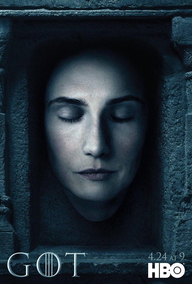 《冰與火之歌:權力遊戲》Game Of Thrones 歐美影集檔案070