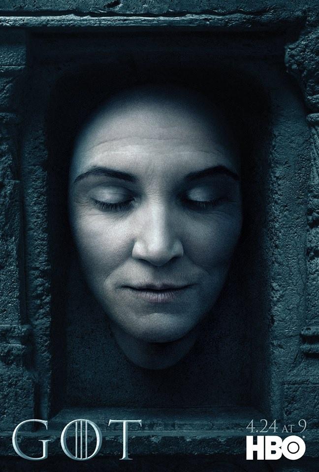 《冰與火之歌:權力遊戲》Game Of Thrones 歐美影集檔案071