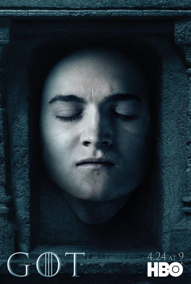 《冰與火之歌:權力遊戲》Game Of Thrones 歐美影集檔案072