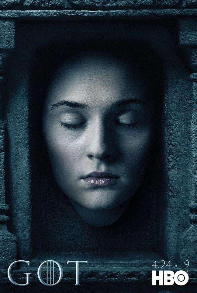 《冰與火之歌:權力遊戲》Game Of Thrones 歐美影集檔案073
