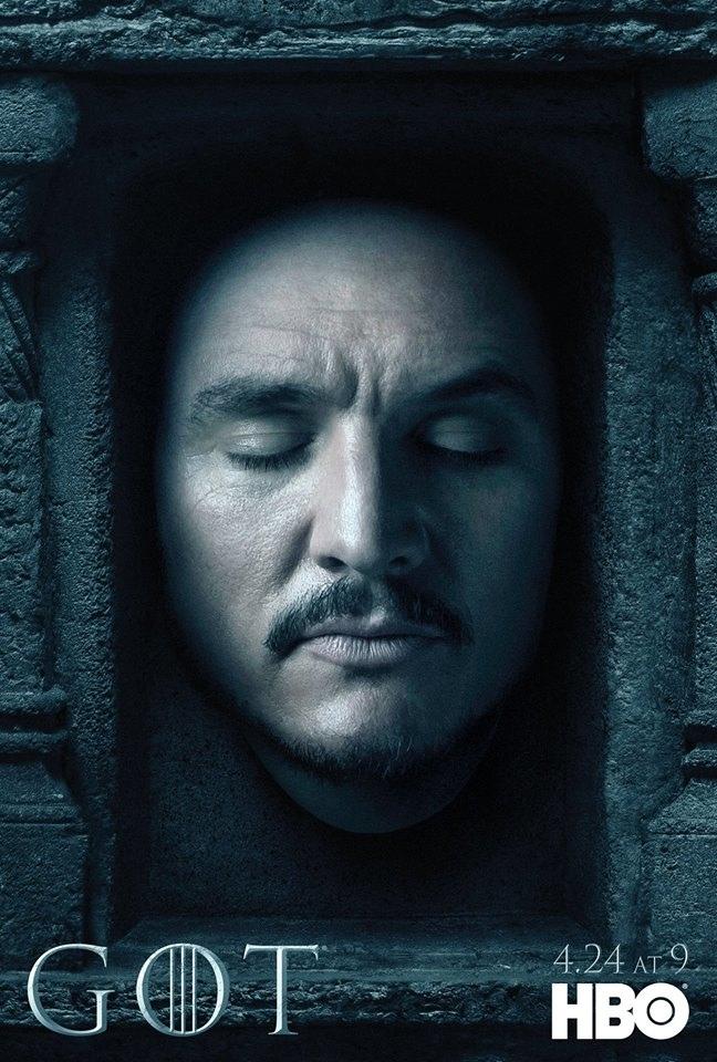 《冰與火之歌:權力遊戲》Game Of Thrones 歐美影集檔案074