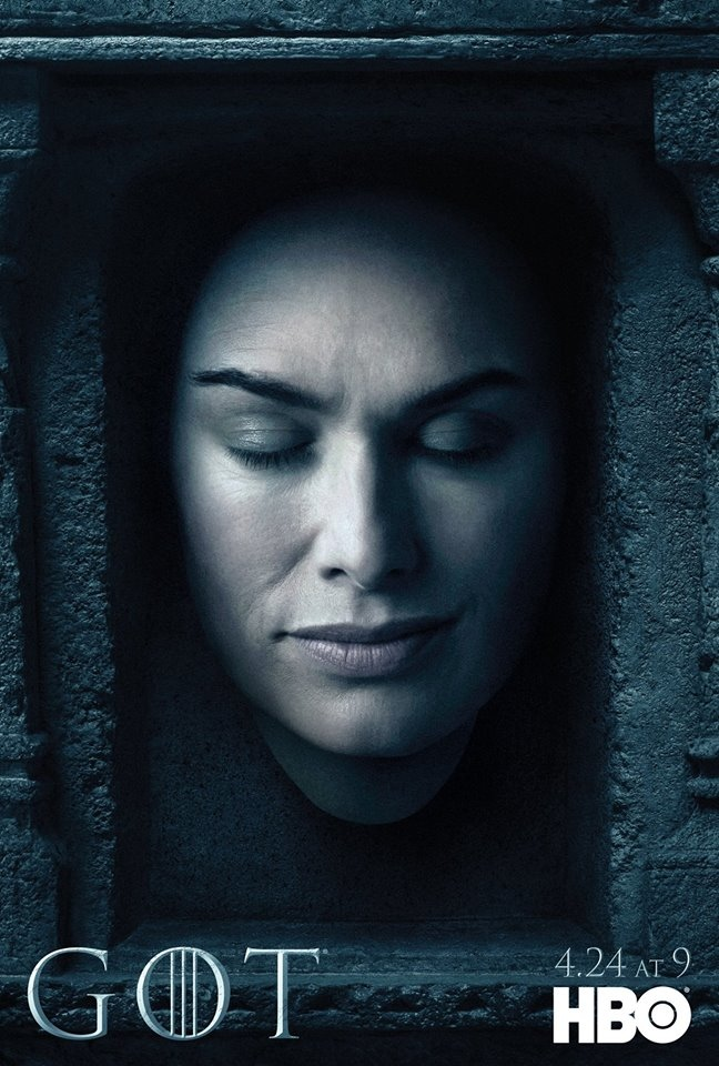 《冰與火之歌:權力遊戲》Game Of Thrones 歐美影集檔案075