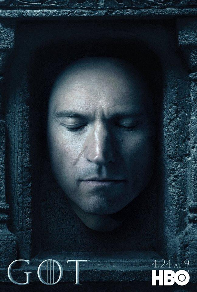 《冰與火之歌:權力遊戲》Game Of Thrones 歐美影集檔案076
