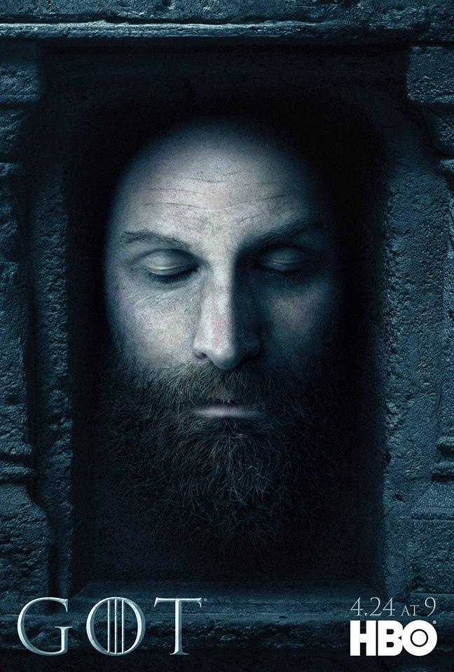 《冰與火之歌:權力遊戲》Game Of Thrones 歐美影集檔案077