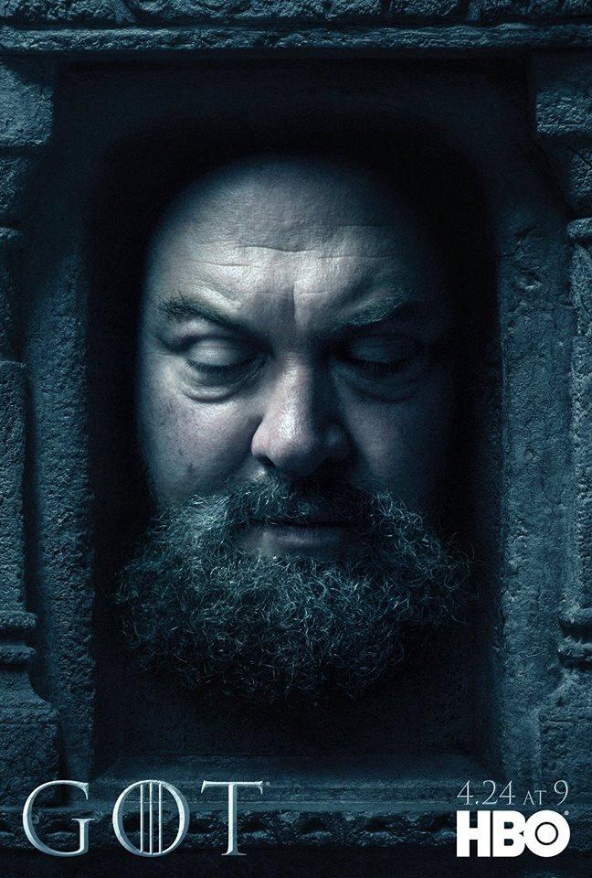 《冰與火之歌:權力遊戲》Game Of Thrones 歐美影集檔案078