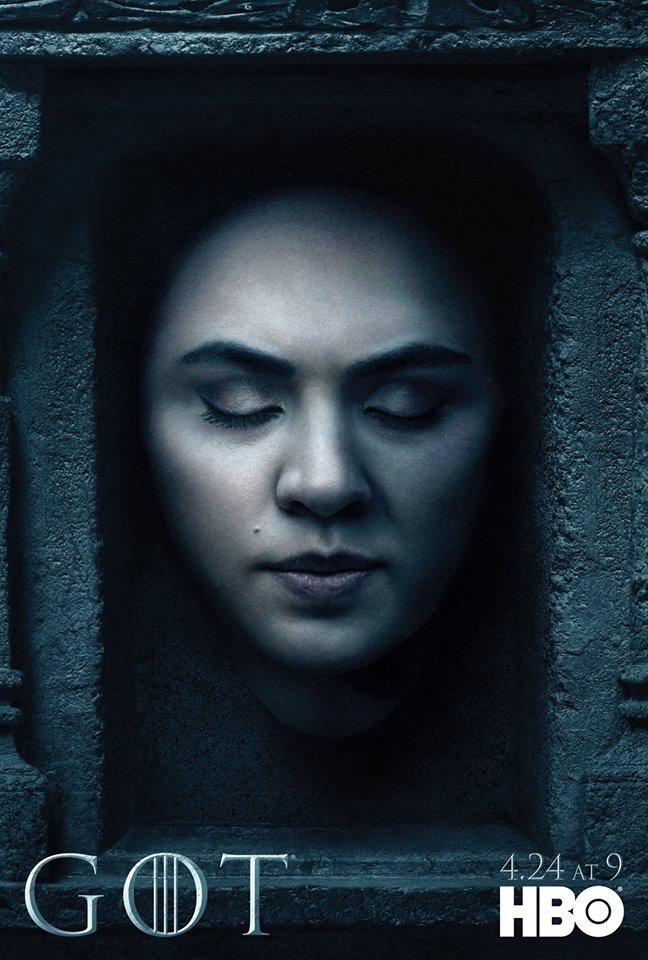 《冰與火之歌:權力遊戲》Game Of Thrones 歐美影集檔案079