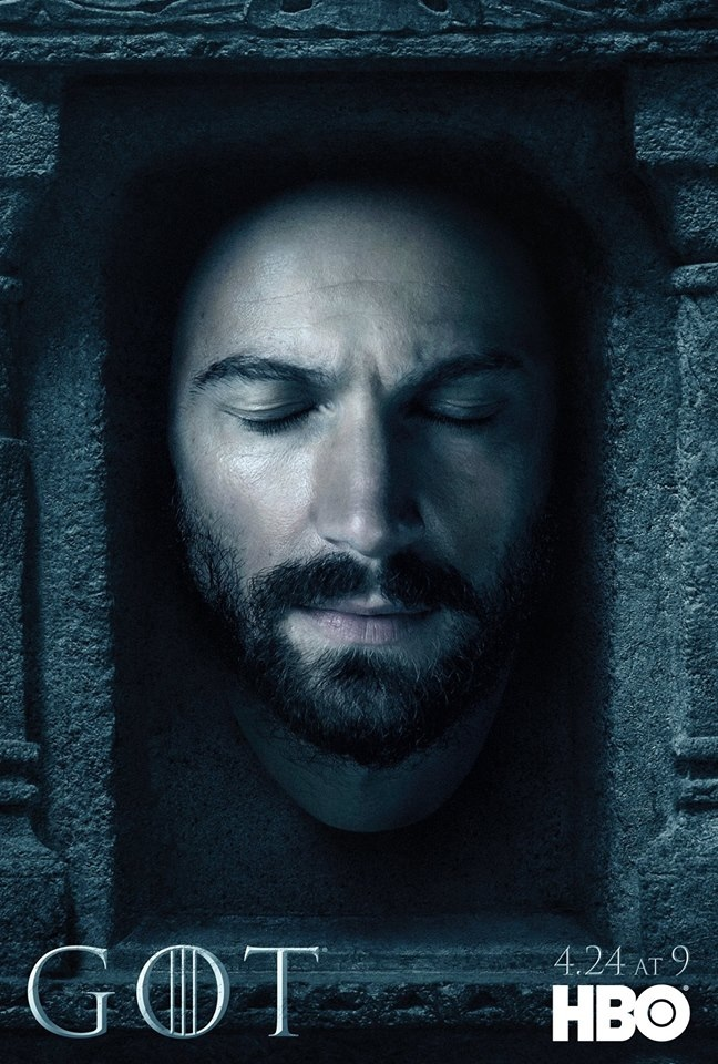 《冰與火之歌:權力遊戲》Game Of Thrones 歐美影集檔案080