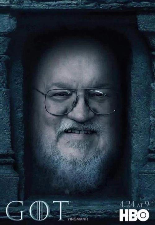 《冰與火之歌:權力遊戲》Game Of Thrones 歐美影集檔案081