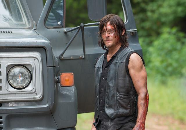 《陰屍路 行屍走肉》The Walking Dead 歐美影集檔案014