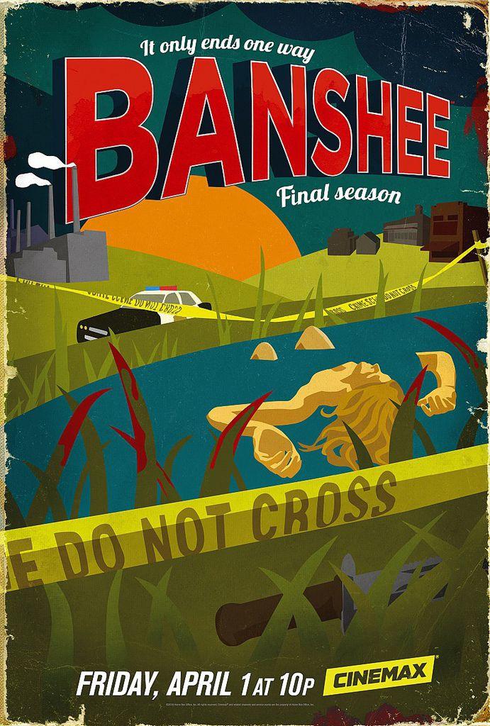 《黑吃黑》Banshee 歐美影集檔案002