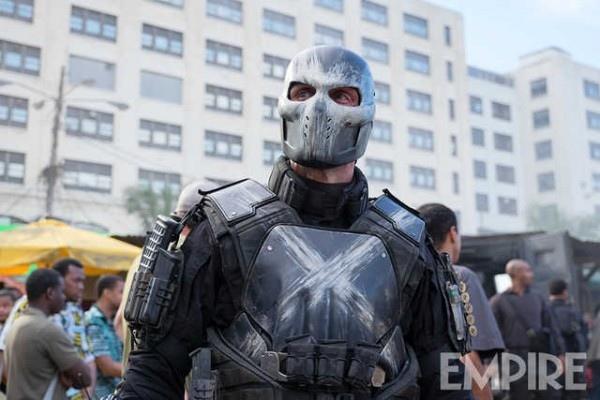 《美國隊長3:英雄內戰》Captain America Civil War 歐美影集檔案004