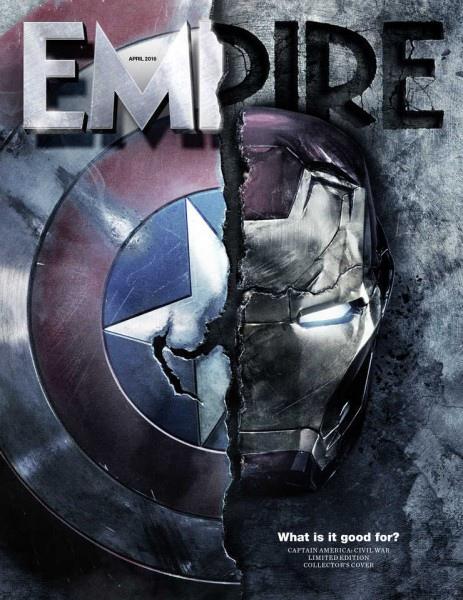 《美國隊長3:英雄內戰》Captain America Civil War 歐美影集檔案006
