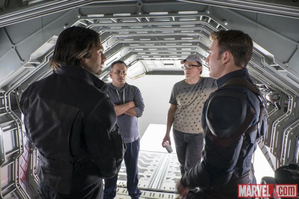 《美國隊長3:英雄內戰》Captain America Civil War 歐美影集檔案010