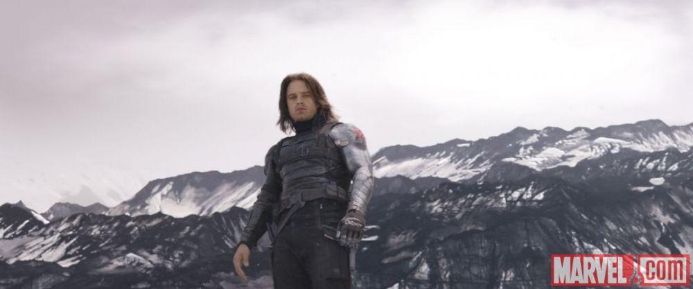 《美國隊長3:英雄內戰》Captain America Civil War 歐美影集檔案012