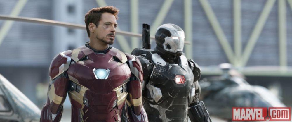 《美國隊長3:英雄內戰》Captain America Civil War 歐美影集檔案013