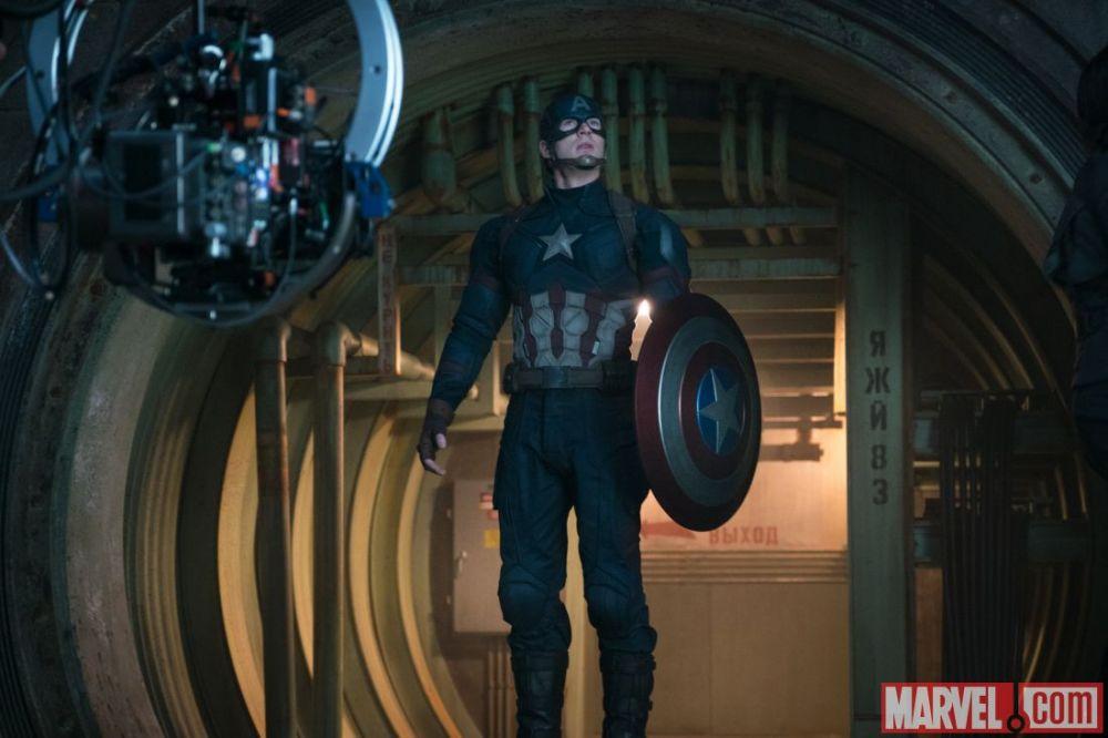 《美國隊長3:英雄內戰》Captain America Civil War 歐美影集檔案015