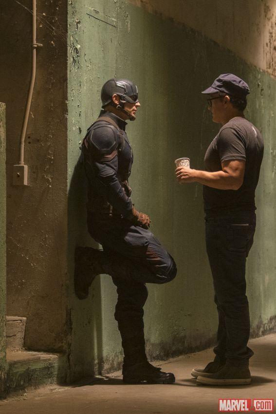 《美國隊長3:英雄內戰》Captain America Civil War 歐美影集檔案016