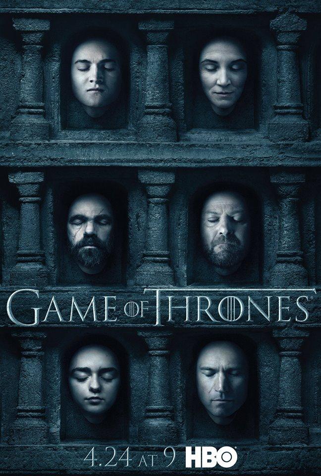 《冰與火之歌:權力遊戲》Game Of Thrones 歐美影集檔案064-2