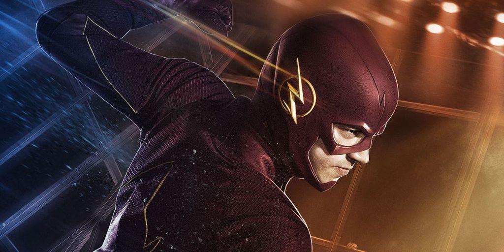 《閃電俠》The Flash 歐美影集檔案033