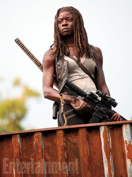 《陰屍路 行屍走肉》The Walking Dead 歐美影集檔案044