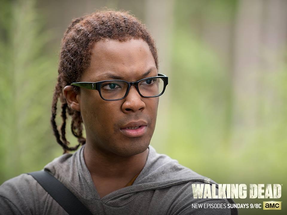 《陰屍路 行屍走肉》The Walking Dead 歐美影集檔案086