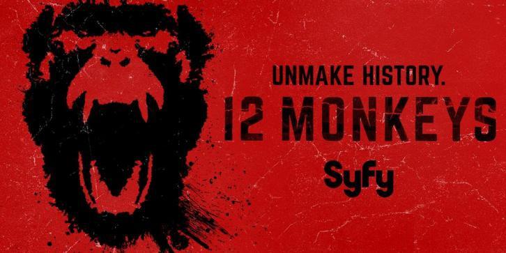 《12隻猴子》12 Monkeys 歐美影集檔案001