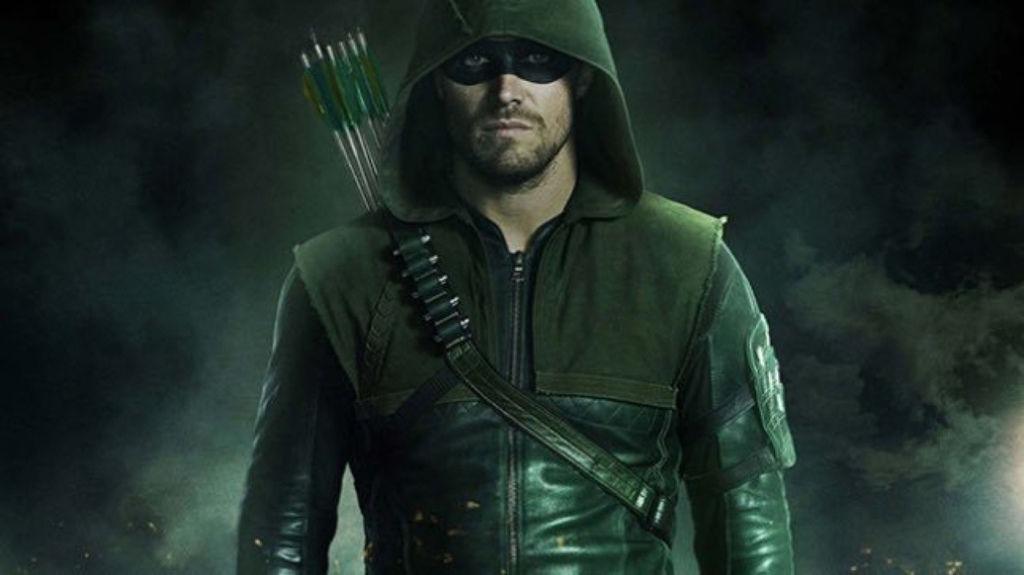《綠箭俠》Arrow 歐美影集檔案031
