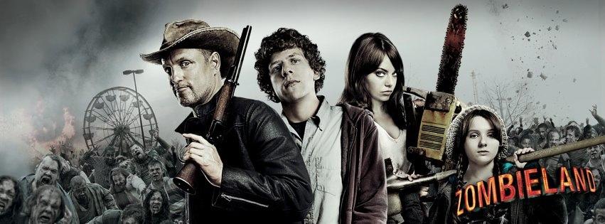 《屍樂園》ZombieLand 歐美影集檔案000