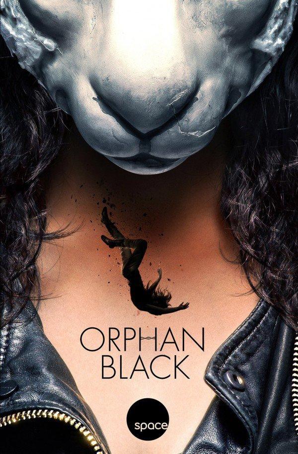 《黑色孤兒》Orphan Black 歐美影集檔案018