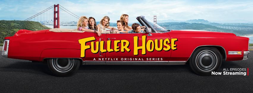 《歡樂再滿屋》Fuller House 歐美影集檔案001