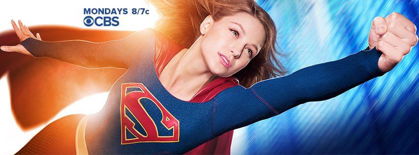 《超女》Supergirl 歐美影集檔案001