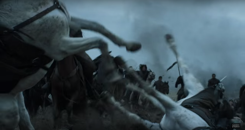 《冰與火之歌:權力遊戲》Game Of Thrones 歐美影集檔案088