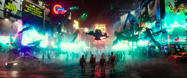 《魔鬼剋星:麻辣異攻隊》Ghostbusters 歐美影集檔案008