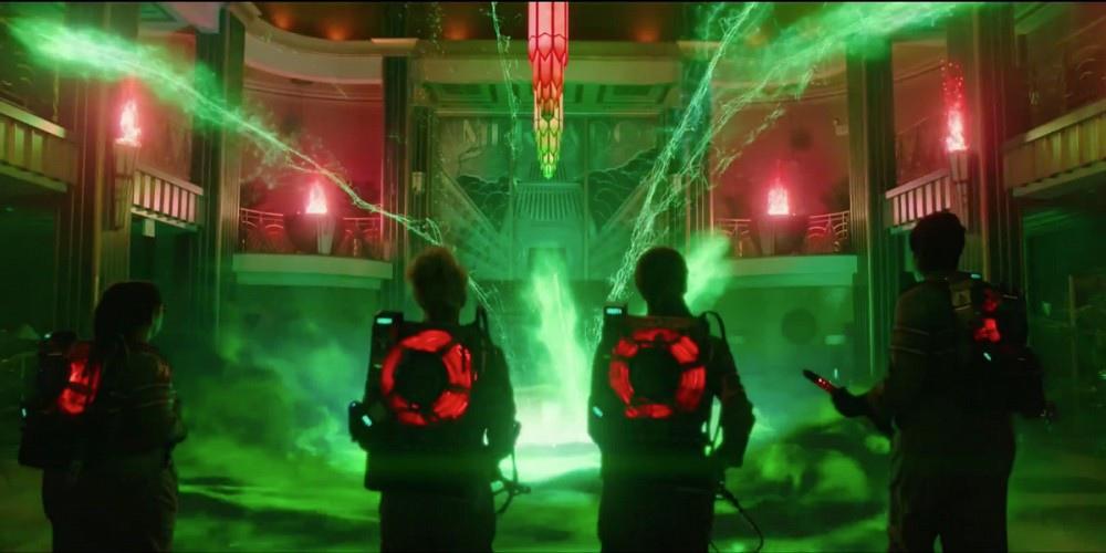 《魔鬼剋星:麻辣異攻隊》Ghostbusters 歐美影集檔案014
