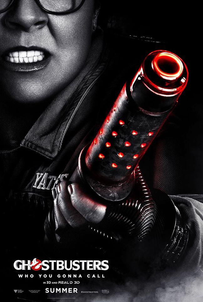《魔鬼剋星:麻辣異攻隊》Ghostbusters 歐美影集檔案002