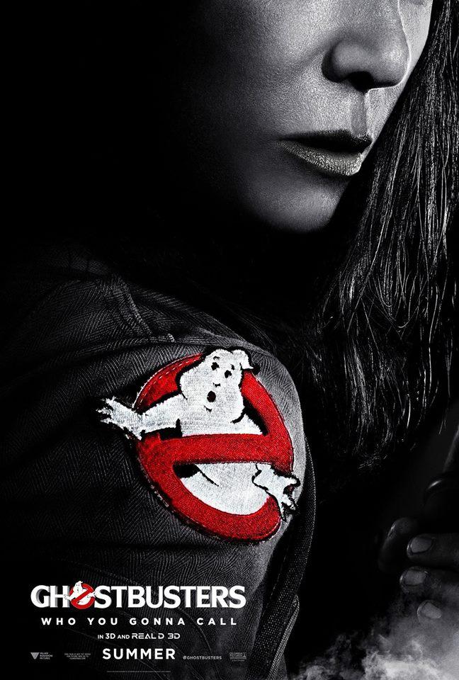《魔鬼剋星:麻辣異攻隊》Ghostbusters 歐美影集檔案003
