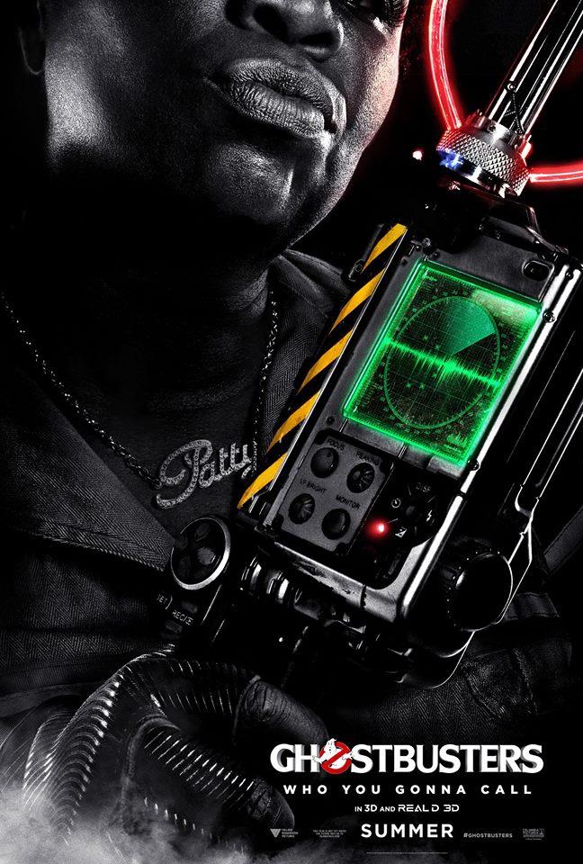《魔鬼剋星:麻辣異攻隊》Ghostbusters 歐美影集檔案004