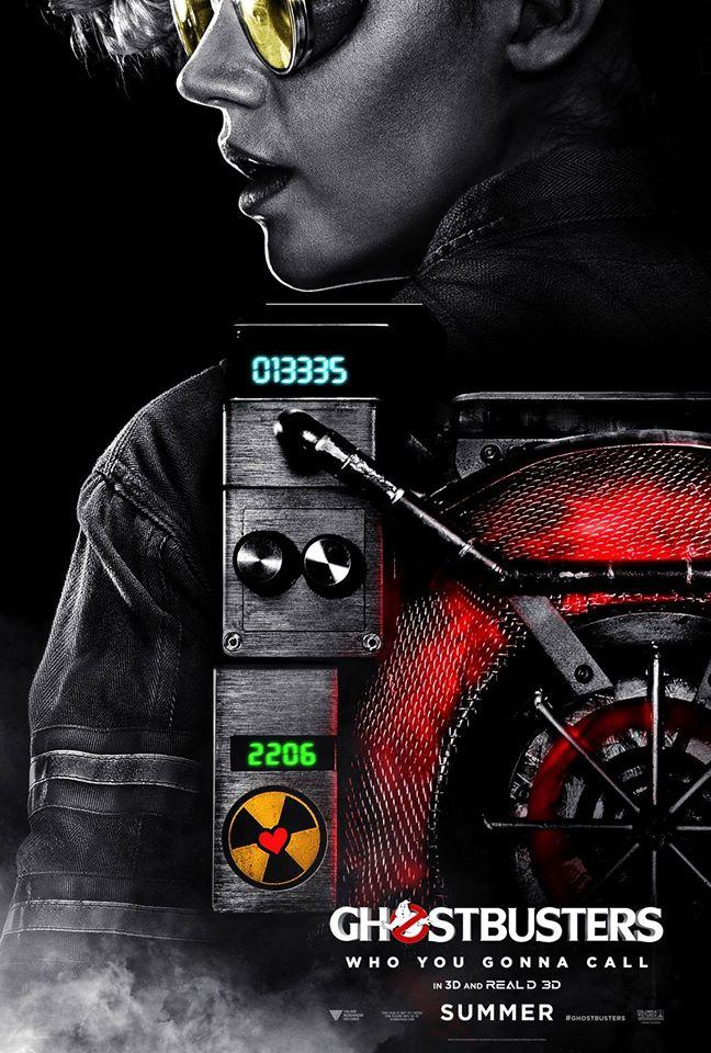 《魔鬼剋星:麻辣異攻隊》Ghostbusters 歐美影集檔案005